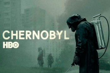 "Have you watched episodes of ""CHERNOBYL"" on HBO?"